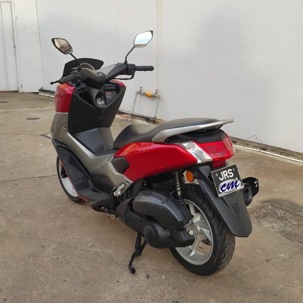Yamaha N Max 155 2016