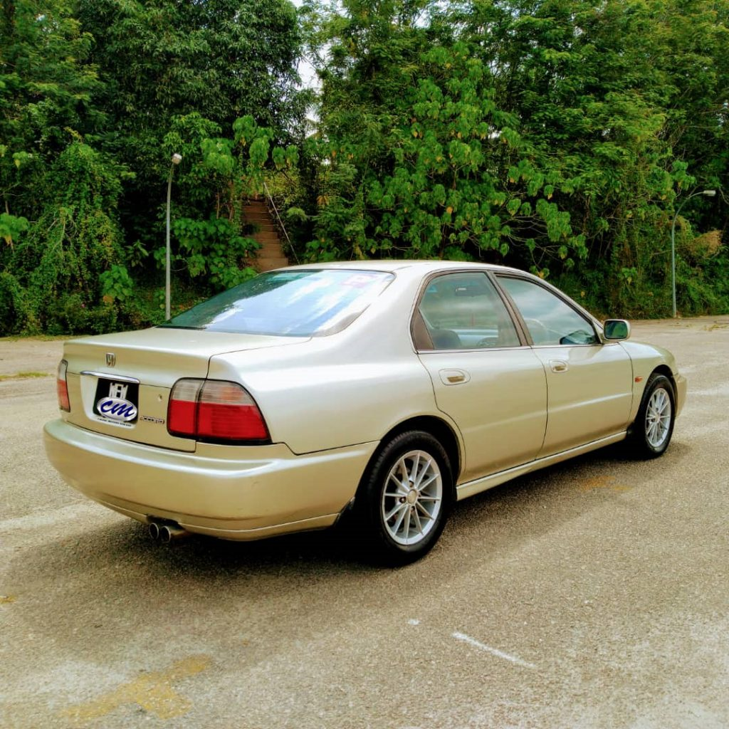 Honda Accord 2.2CC Auto1997