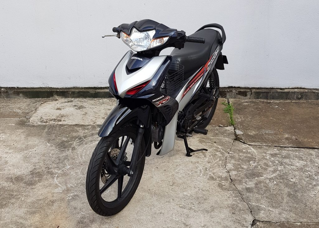 Honda Wave 110 RS – 2010 – OTR