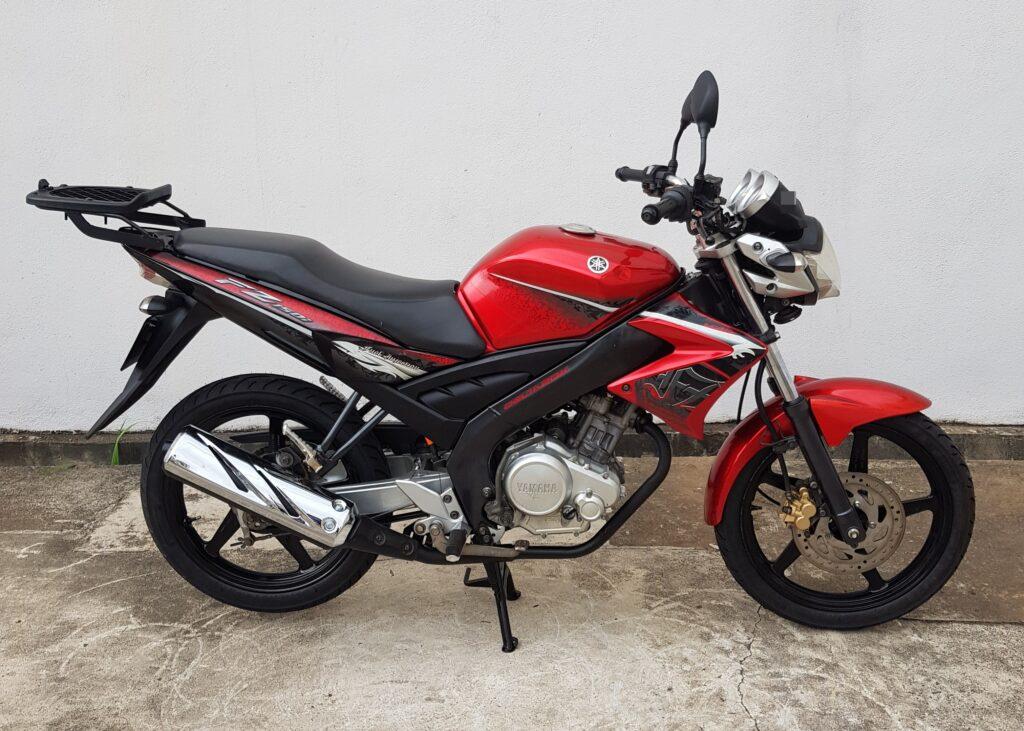 Yamaha FZ150 ( Fuel Injection ) – 2012 – OTR