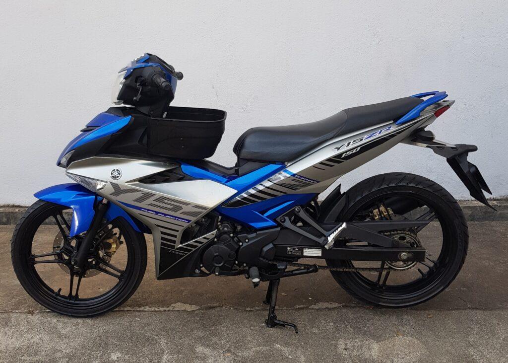 Yamaha Y15ZR V1 – 2015 – OTR