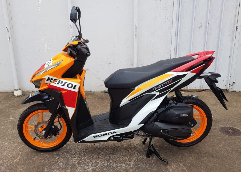Honda Vario 150 – 2020 – OTR